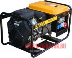 Бензиновый генератор AYERBE AY 20000T VE