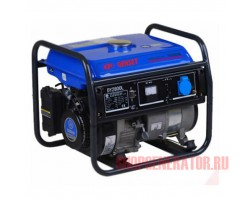 Бензиновый генератор EP Genset DY2800L