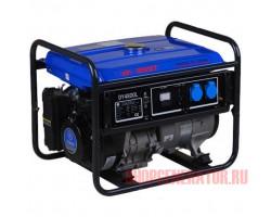 Бензиновый генератор EP Genset DY4800L