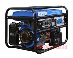 Бензиновый генератор ТСС SGG 5000E