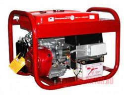 Бензиновый генератор Вепрь АБП 7/4-Т400/230 ВХ