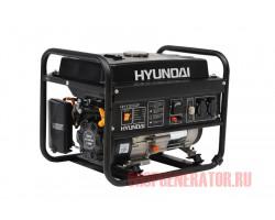Бензиновый генератор HYUNDAI HHY HHY 3020F