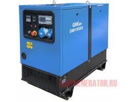 Бензиновый генератор GMGen GMH15000S