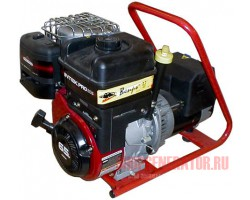 Бензиновый генератор Вепрь АБП 2,7-230 ВХ