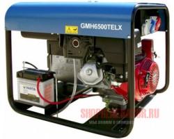 Бензиновый генератор GMGen GMH6500TELX
