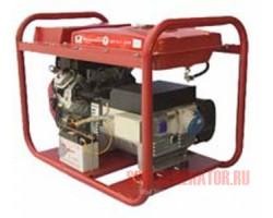 Бензиновый генератор Вепрь АБП 10-Т400/230 ВХ-БСГ