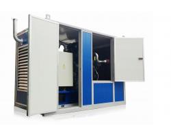 Блок-контейнеры для генераторов