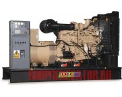 Дизельный генератор Aksa AC 400