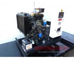 Дизельный генератор Азимут АД-12С-Т400