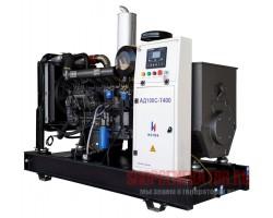 Дизельный генератор Исток АД100С-Т400-2РМ25