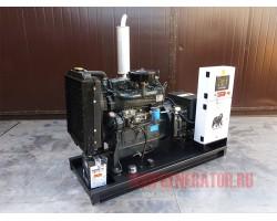 Дизельный генератор Азимут АД-16С-Т400