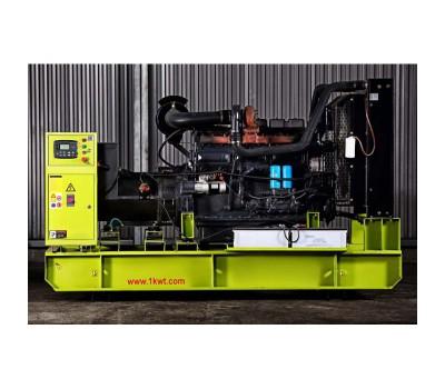 Дизельный генератор Motor АД100-T400 открытая Ricardo