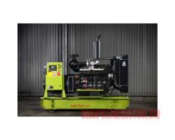 Дизельный генератор Motor АД120-T400 открытая Ricardo