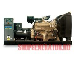 Дизельный генератор Aksa AC 1410