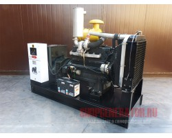 Дизельный генератор Азимут АД-180С-Т400