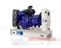Дизельный генератор FG Wilson P14-6S