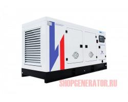 Дизельный генератор Исток АД100С-Т400-РПМ25(е)