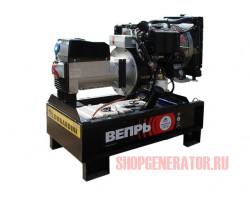 Дизельный генератор Вепрь АДА 10-Т400 РЛ2