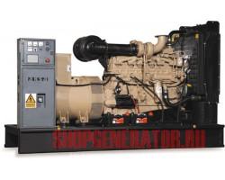 Дизельный генератор Aksa AC 2250