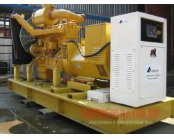 Дизельный генератор Азимут АД-200С-Т400
