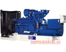Дизельный генератор FG Wilson P1700P1 / P1875E1