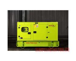 Дизельный генератор Motor АД15-T400 в кожухе Ricardo