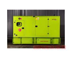 Дизельный генератор Motor АД150-T400 в кожухе Ricardo