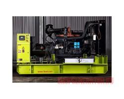 Дизельный генератор Motor АД200-T400 открытая Ricardo