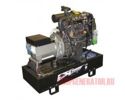 Дизельный генератор Вепрь АДА 10-230 РЯ2