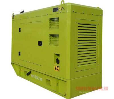 Дизельный генератор Motor АД20-T400 в кожухе Ricardo