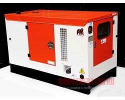 Дизельный генератор Азимут АД-12С-Т400 в кожухе