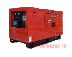 Дизельный генератор Elemax SH15D-R