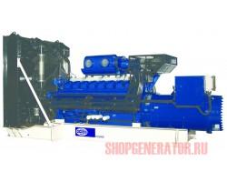 Дизельный генератор FG Wilson P1825 / P2000E