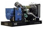 Дизельные генераторы и электростанции