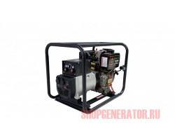 Сварочный генератор GESHT GD180EW